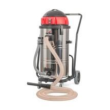 Industriële stofzuiger Steinbock® INOX, kantelonderstel