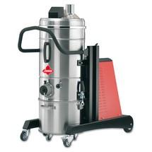 Industriële stofzuiger voor continu gebruik, droog, 35 liter