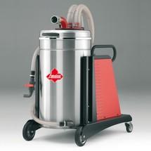 Industriesauger für Späne und Emulsionen, 3.600 W