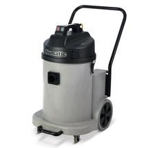 Industriesauger NDD900, Feinstaub