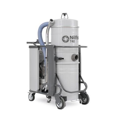 Industriesauger Nilfisk® T40 L100 5PP