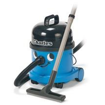 Industriesauger Numatic ® Charles, nass + trocken, 1200 Watt