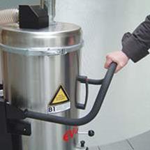 Industriestaubsauger Ameise ® 24 h. Trocken, verschiedene Staubklassen
