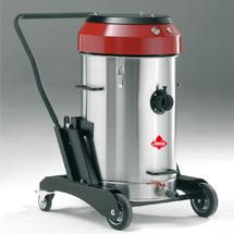 Industriestaubsauger Ameise® kippbar. Nass + trocken, 3600 Watt