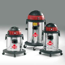 Industriestaubsauger Ameise ® Universal. Nass + trocken, 1200 Watt, 15 Liter