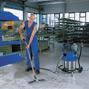 Industriestaubsauger Nilfisk ATTIX 751-11. Nass + trocken, 1500 Watt