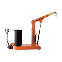 Industriële kranen, capaciteit tot 1000 kg