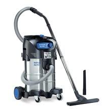 Industriële stofzuiger Nilfisk® ATTIX 40-01 PC INOX. Nat + droog, 1500 watt