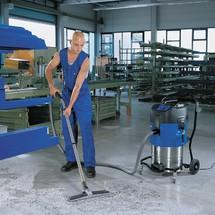 Industriële stofzuiger Nilfisk® ATTIX 751-11. Nat + droog, 1500 watt