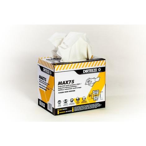 Industriservietter MAX75
