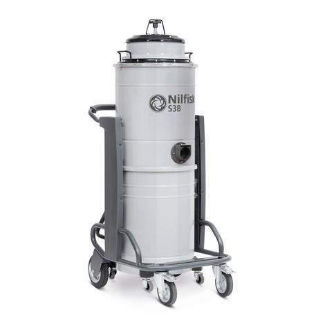 Industristøvsuger Nilfisk® S3B