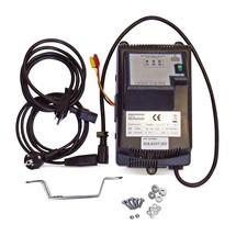 Ingebouwde lader voor Nilfisk® SC 6000