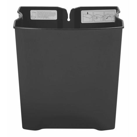 Inneneimer für Tret-Abfallbehälter Rubbermaid Slim Jim®