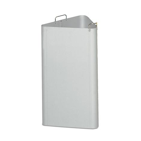 Inneneinsatz für Abfallsammler VARIO, 100 Liter