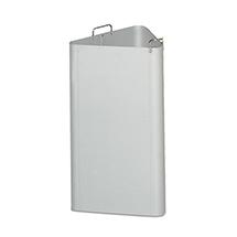 Inneneinsatz für Abfallsammler VARIO, 70 Liter