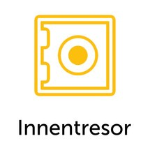 Innentresor FORMAT Paper Star Pro