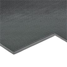 Isolationsmatte, gem. VDE 0303, Farbe grau