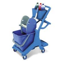 Jednokotoučová lopatka Harema® Professional