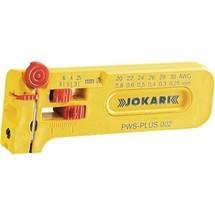 JOKARI Mikro-Präzisions-Abisolierer PWS-PLUS 002