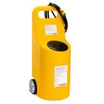 Jungheinrich Batteriewasser-Wagen