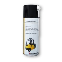Jungheinrich Kunststoff-Pflegespray