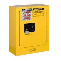Justrite® Mini-Sicherheitsschrank