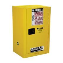 Justrite® Veiligheidskast Compac Sure-Grip® FM