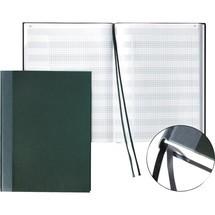 K + E Protokoll- und Konferenzbuch