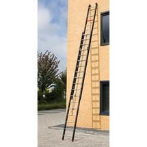 Kabel schuif ladder, 2-delig