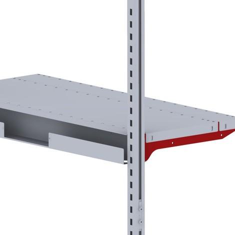 Kabelkanal für Komplettpackplatz BASIC
