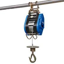 Kabellier elektrisch, capaciteit tot 300kg