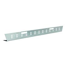 Kabelwanne KW16, für 160er Tisch