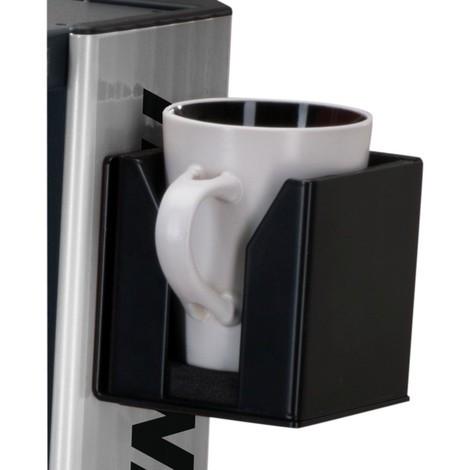 Kaffeebecherhalterung für mobilen Arbeitsplatz Jungheinrich