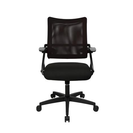 Kancelárska otočná stolička Topstar® New S'Move