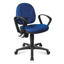 Kancelárska otočná stolička Topstar® Point 10