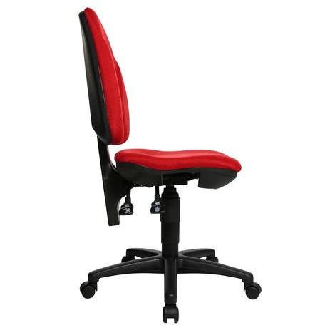 Kancelárska otočná stolička Topstar® Point30
