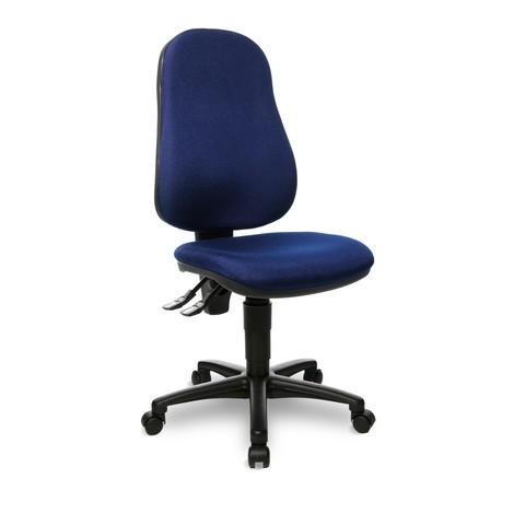 Kancelárska otočná stolička Topstar® Point60