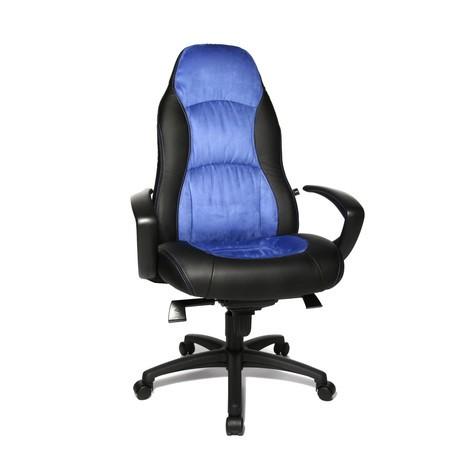 Kancelárska otočná stolička Topstar® Speed Chair