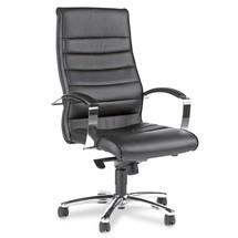 Kancelárska otočná stolička Topstar® TD LUX 10