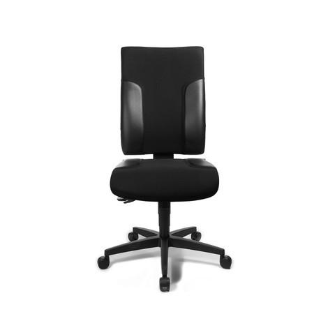 Kancelárska otočná stolička Topstar® TWO 20