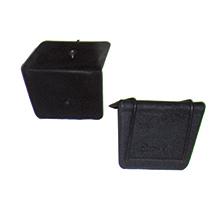 Kantenschutz für 25 mm Bandbreite mit Dorn