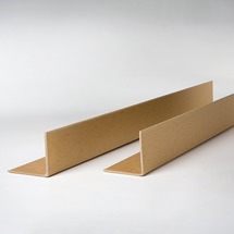 Kantenschutz-Leisten aus Karton