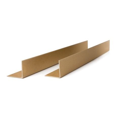 Kantenschutzleiste aus Karton