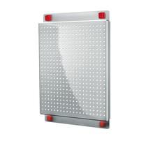 Kappes RasterPlan® gereedschapshouder, montageplaat