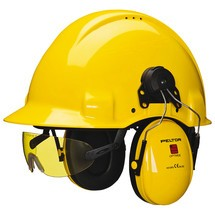 Kapselgehörschützer 3M™ Peltor™ Optime™ I, G2000, SNR-Wert dB 26