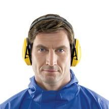 Kapselgehörschützer 3M™ Peltor™ Optime™™ I, SNR-Wert dB 27