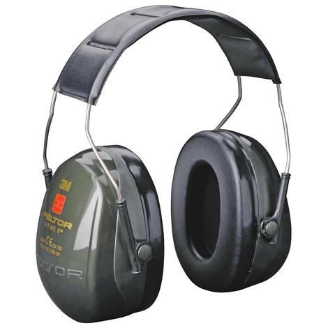Kapselgehörschützer 3M™ Peltor™ Optime™ II, SNR-Wert dB 31