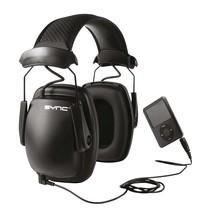 Kapselgehörschützer Howard Leight® Sync™ Stereo, SNR-Wert dB 31