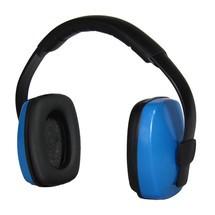 Kapselgehörschutz mit verstellbarem Kunststoffbügel