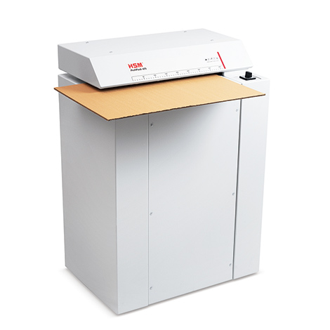 Karton Shredder ProfiPack